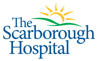 The Scarborough General Hospital