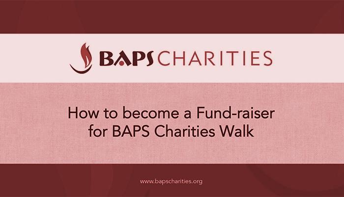 Fund-raiser