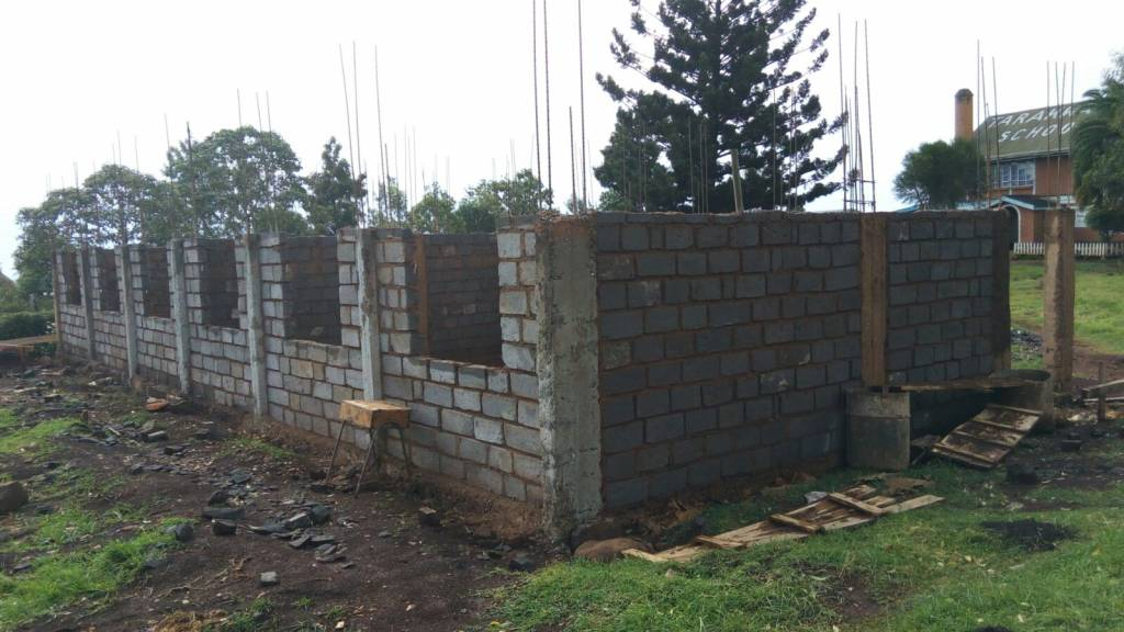 Phase 2: Walls