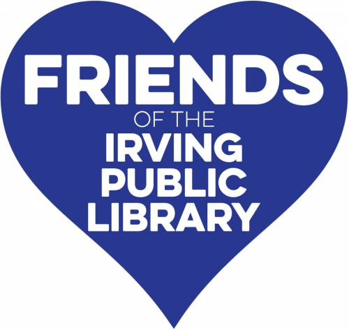 The Friends of the Irving Public Library