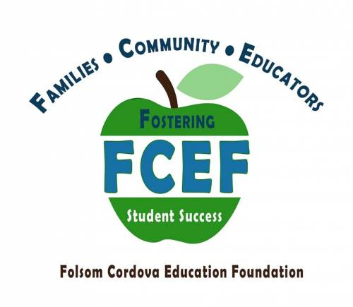 The Folsom Cordova Education Foundation