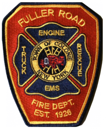 Fuller Road Fire Department