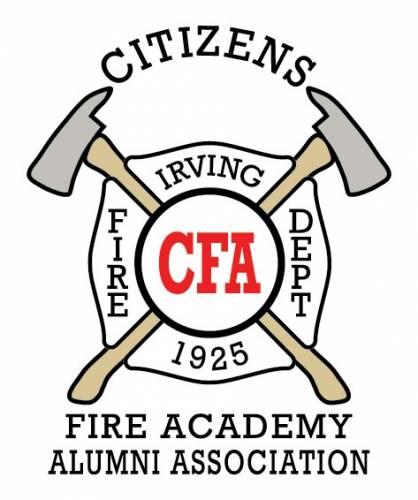 Irving Citizen's Fire Academy Alumni Association (ICFAAA)