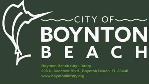 Boynton Beach City Library