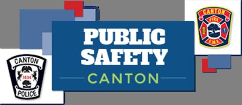 Public Safety Canton