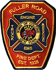Fuller Road Fire Department