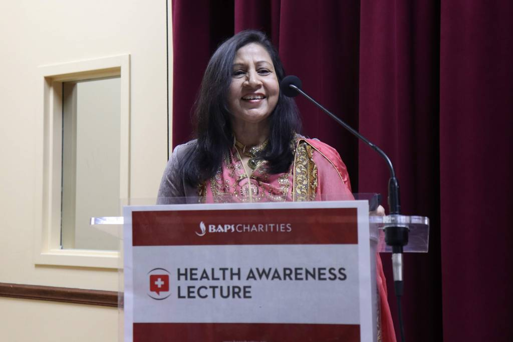Dr. Dipti Shah