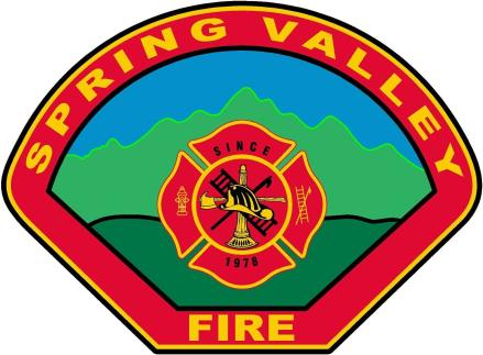 Spring Valley Volunteer Fire Department (SVVFD)