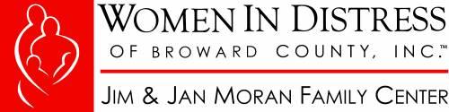 Women in Distress of Broward County Inc.