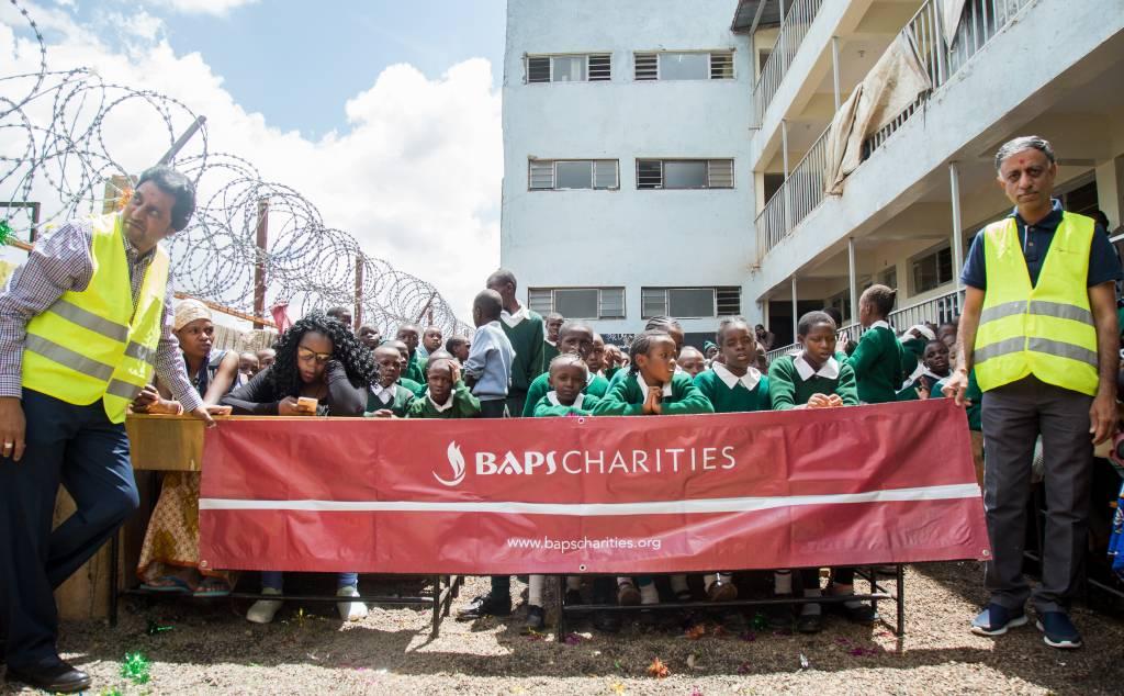 Nairobi_Dadas School Opening_2019_08