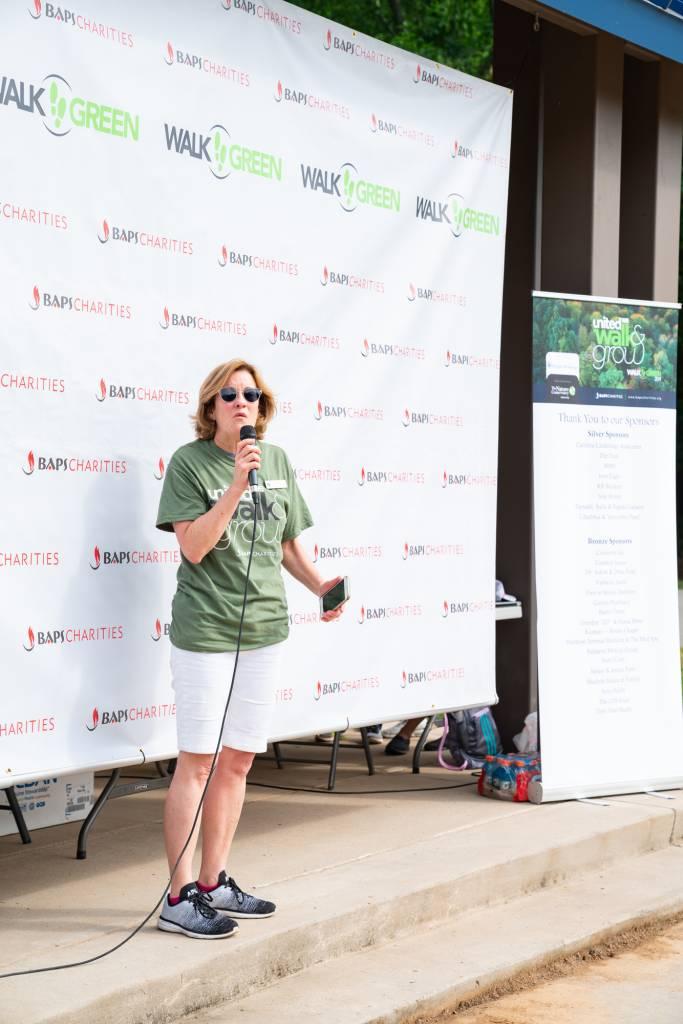 Mayor Pro Tem Julie Eiselt - City of Charlotte
