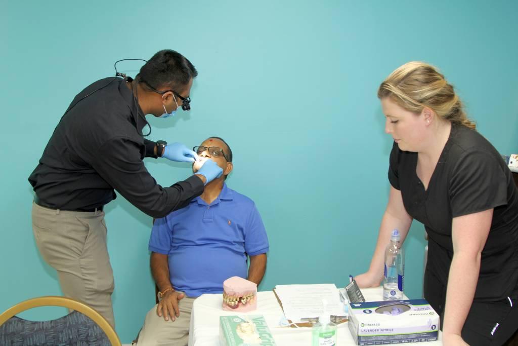 Dentist Consult