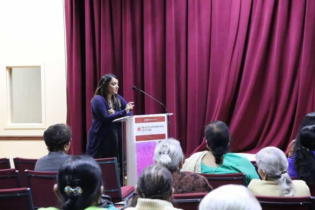 Dr. Yesha Patel
