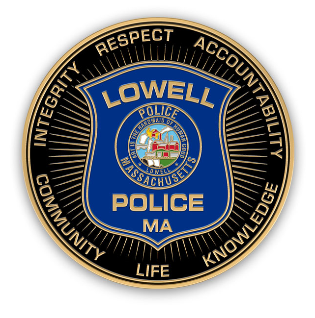 Lowell Police Department