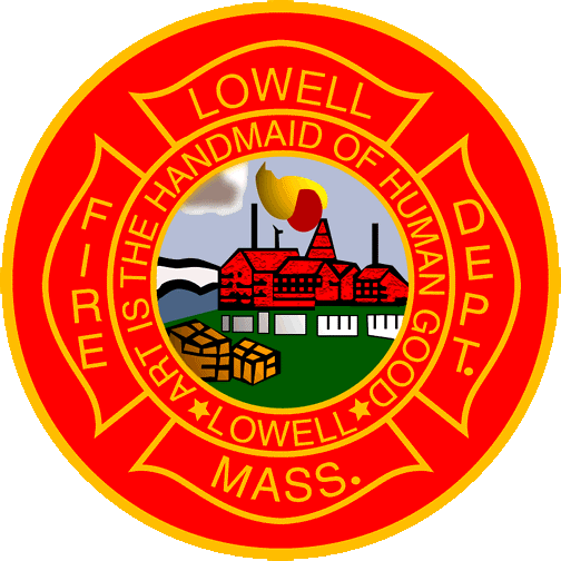 Lowell Fire Department