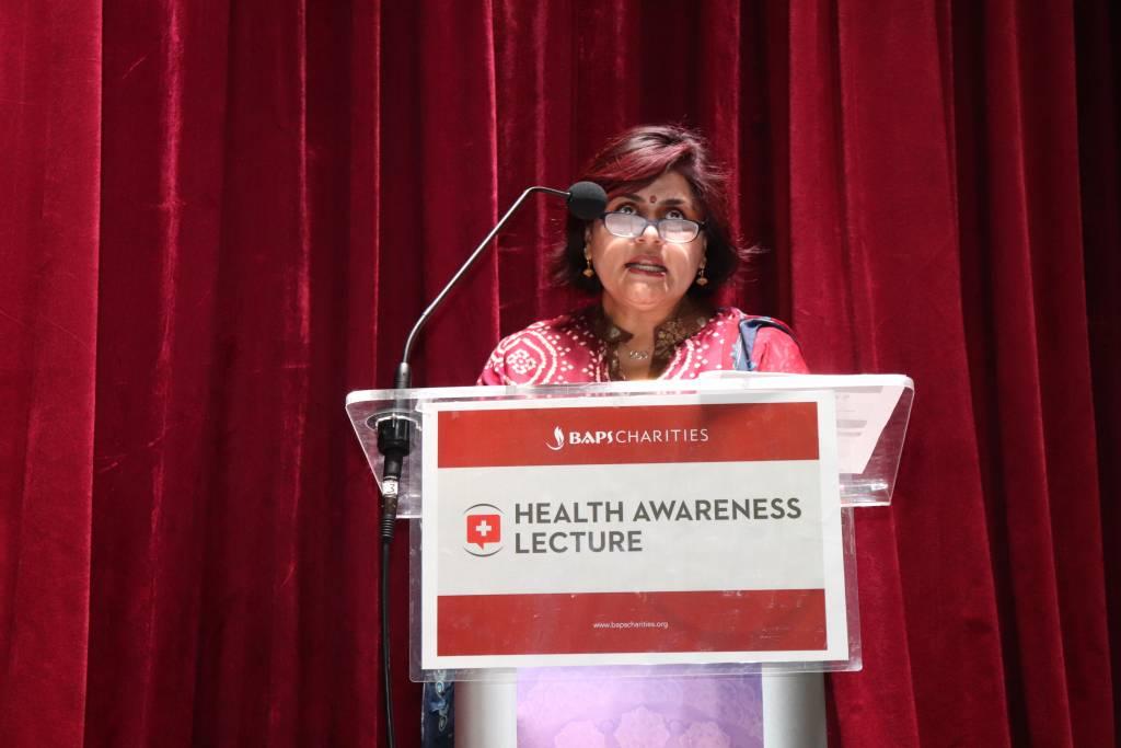 Dr.Tanya Banerjee, MD